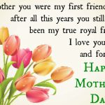 Happy Mother Day Wishes Messages