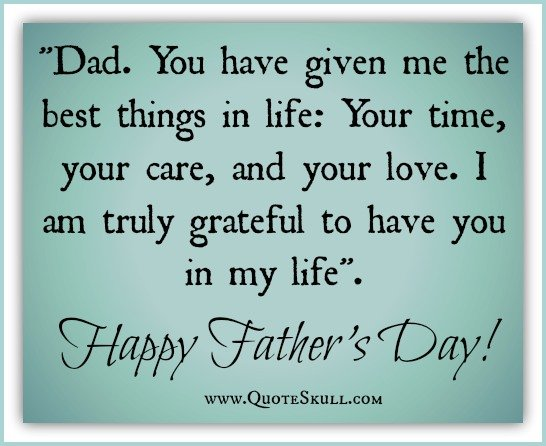 fathers day messages for cards - Nice Messages