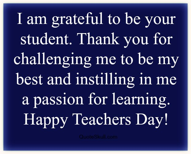 25 happy teachers day quotes wishes images for 2017